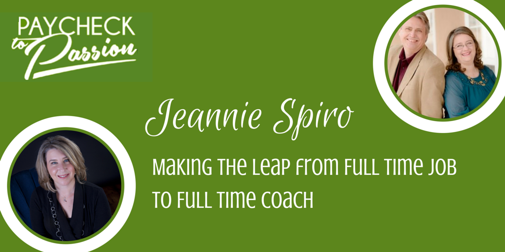 Tag Jeannie Spiro How To Find Yourspark 10
