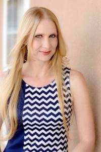 Deborak Resse - founder of Convivium Coworking, Albuquerque