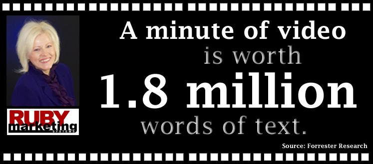 1-min-of-video-1-8-million-words bw copy