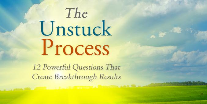 The Unstuck Process