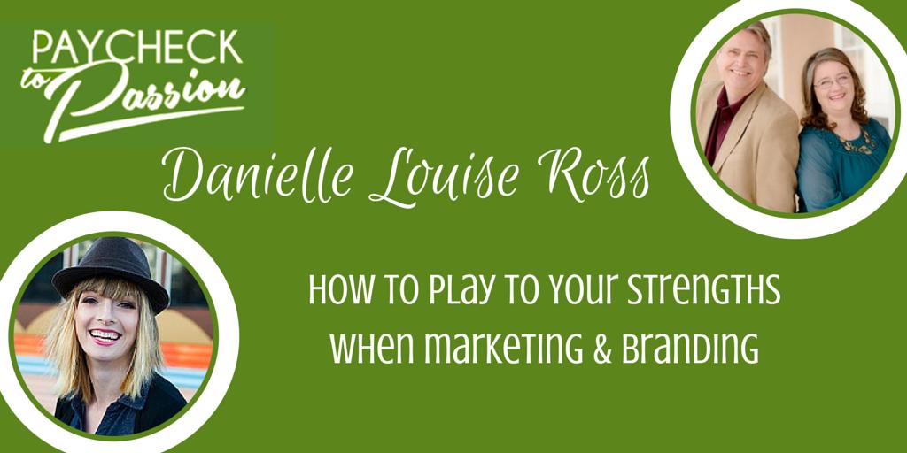 Danielle Louise Ross interview